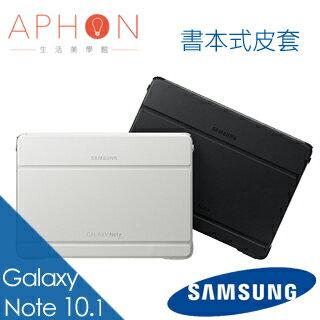 【Aphon生活美學館】Samsung  Galaxy Note 10.1 2014版( P6000 )書本式皮套