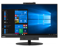 Deals on Lenovo ThinkCentre Tiny-in-One 21.5 In Monitor w/Speaker & Webcam