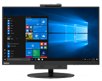 Lenovo ThinkCentre Tiny-in-One 21.5 In Monitor w/Speaker & Webcam Deals