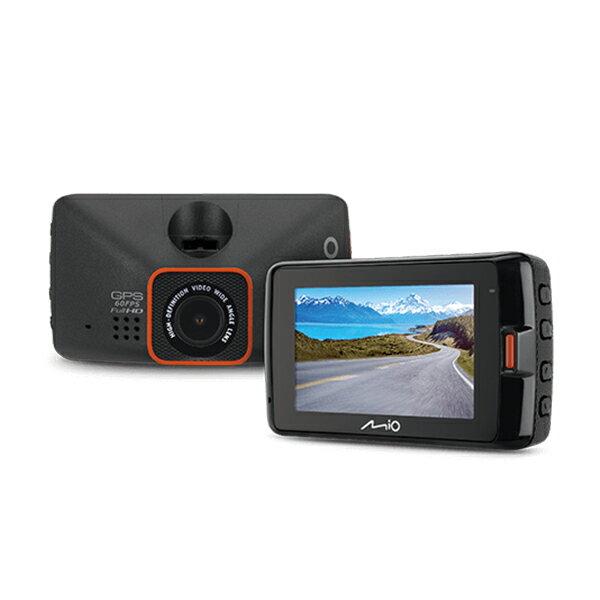 【全店95折最高折一萬】Mio MiVue™ 791S 星光頂級夜拍 GPS 行車記錄器(贈送 32G 記憶卡)