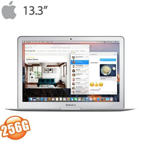 Apple MacBook Air 13.3/1.8/8G/256G Flash*MQD42TA/A