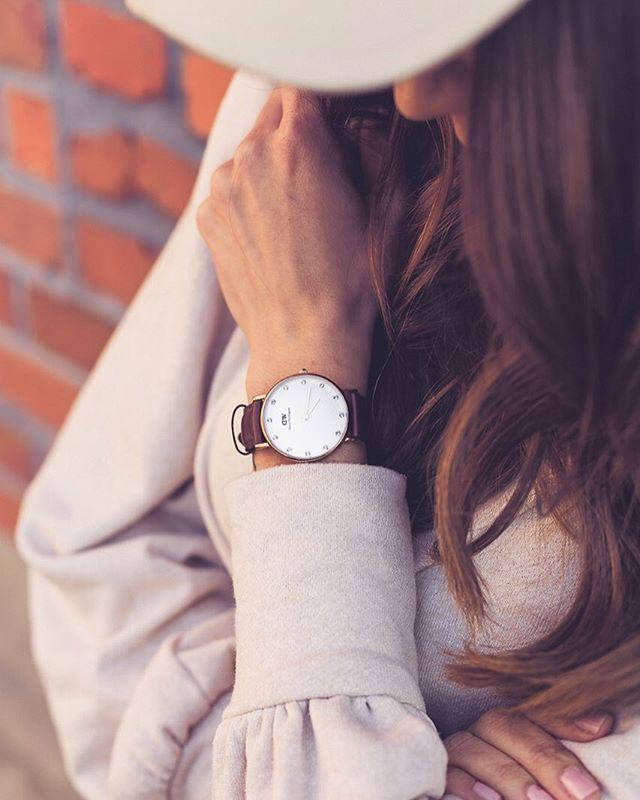 【Daniel Wellington】DW手錶CLASSY ST MAWES 34MM(免費贈送另一組表帶) 4