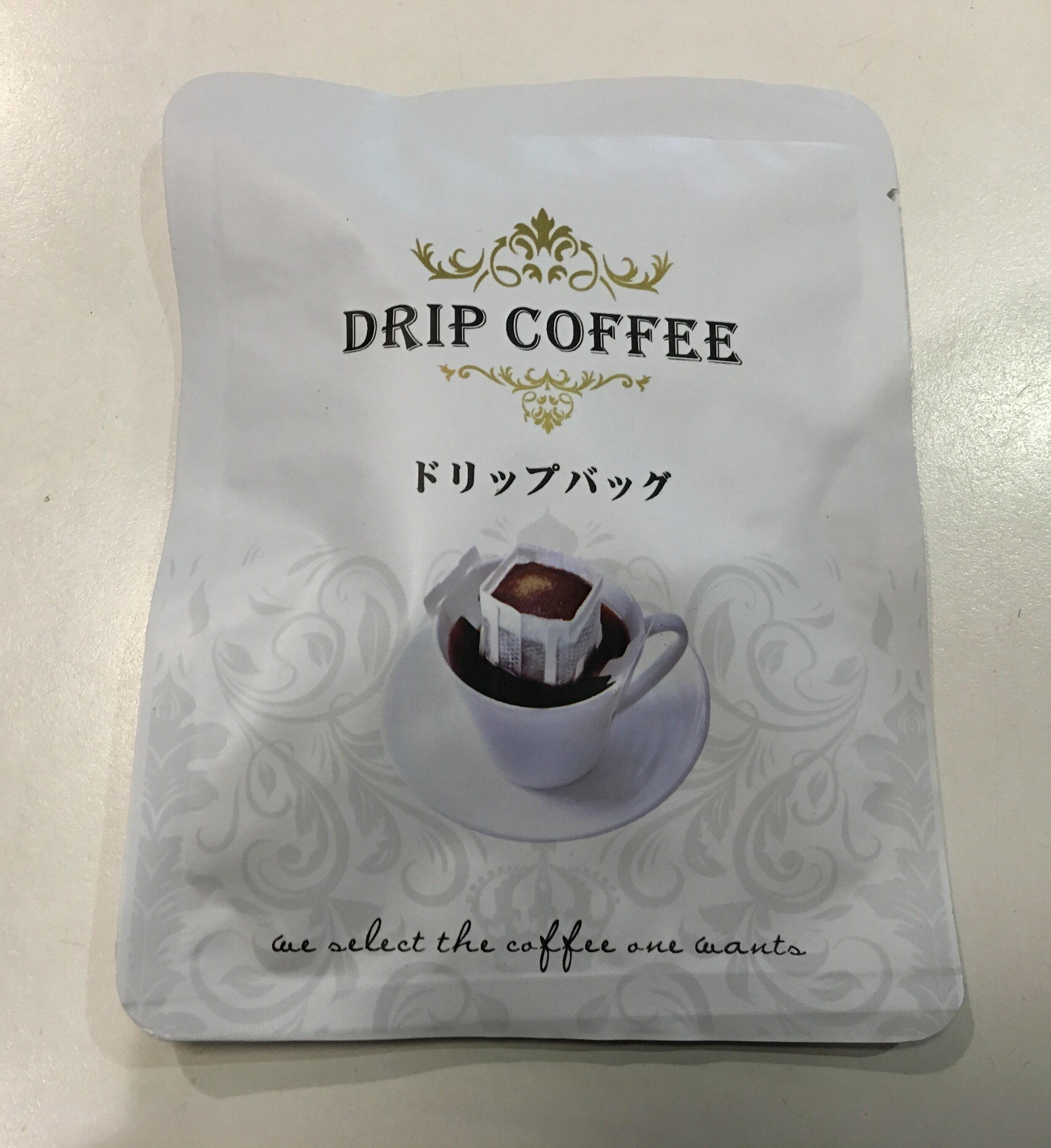 耳掛咖啡10包(日曬耶加雪菲 淺焙)