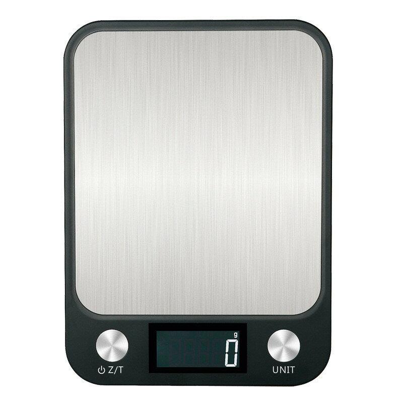 [現貨+保固10.25Kg不鏽鋼電子秤 防水/台兩(非交易用秤)【來雪拼】 咖啡秤 料理秤 廚房秤