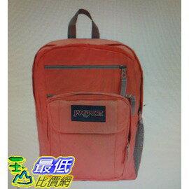 [COSCO代購 如果沒搶到鄭重道歉] Jansport 多功能後背包 Digital Student 系列 W1077544