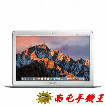 @南屯手機王@ Apple MacBook Air13吋雙核心 筆記型電腦 (256GB) MQD42TA 宅配免運費