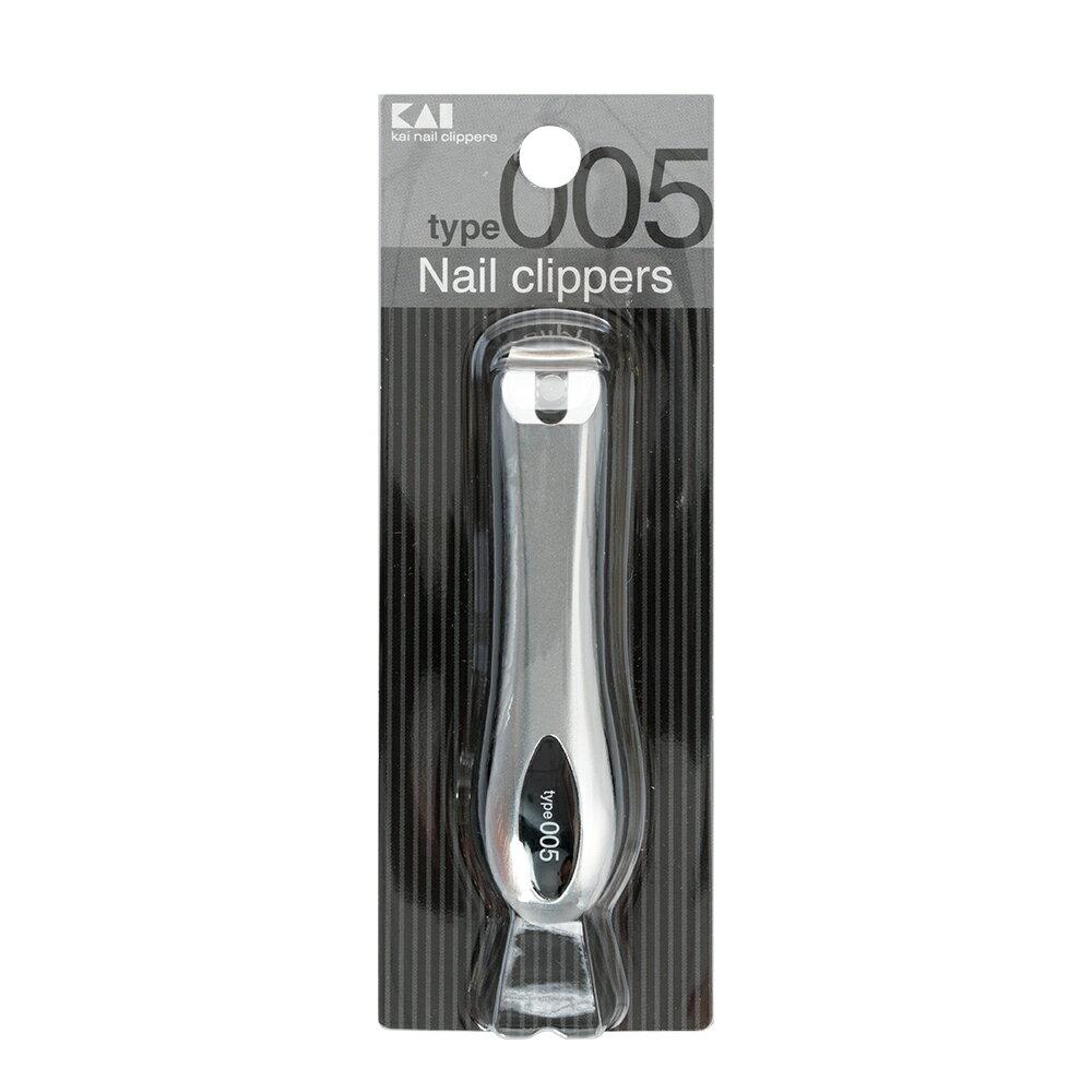 【日本貝印】005指甲刀 KE-0105