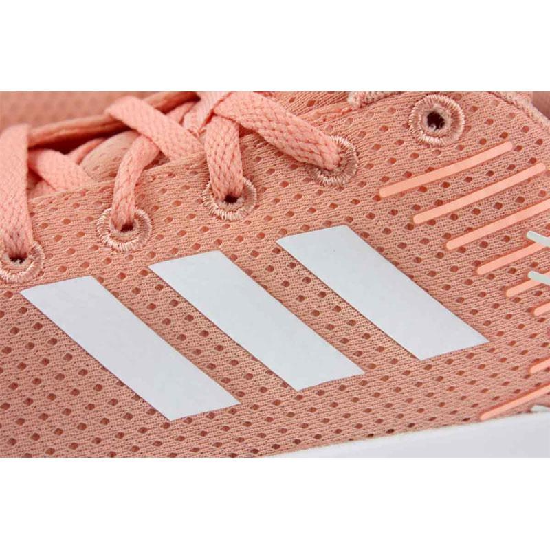 adidas ASWEERUN 運動鞋 慢跑鞋 女鞋 珊瑚橘 F36733 no709 2