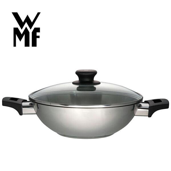 【德國WMF】PARTY炒鍋28cm