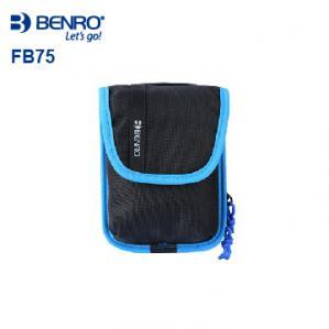 【BENRO百諾】BENRO百諾 濾鏡收納包-FB75