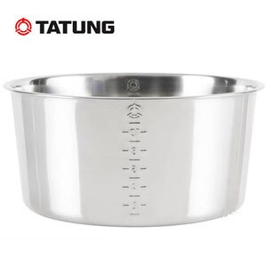 TATUNG 大同 20人份電鍋 不鏽鋼內鍋 CSUS2079 原廠公司貨
