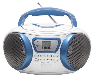 "SAMPO 聲寶 CD/MP3手提音響 AK-W1303ML  "" title=""    SAMPO 聲寶 CD/MP3手提音響 AK-W1303ML  ""></a></p> <td> <td><a href="