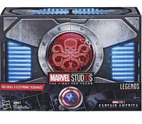 Marvel 玩具與電玩推薦到(卡司 正版現貨) Marvel Legends 漫威 紅骷髏 SDCC 2018 會場限定版 6吋 宇宙魔方 禮盒組就在卡司玩具推薦Marvel 玩具與電玩