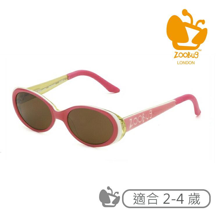 英國【ZOOBUG】兒童太陽眼鏡(2-4歲) -Vintage R1901