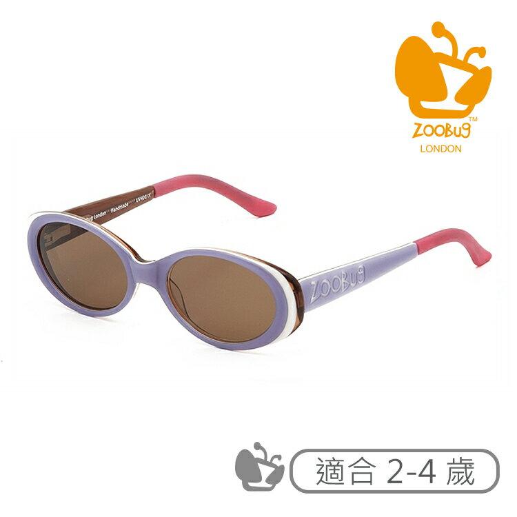 英國【ZOOBUG】兒童太陽眼鏡(2-4歲) -Vintage R1902