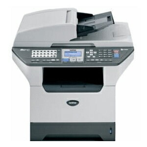 Brother MFC-8860DN Printer Flatbed Laser Multi-Function Center with Duplex Capability 1