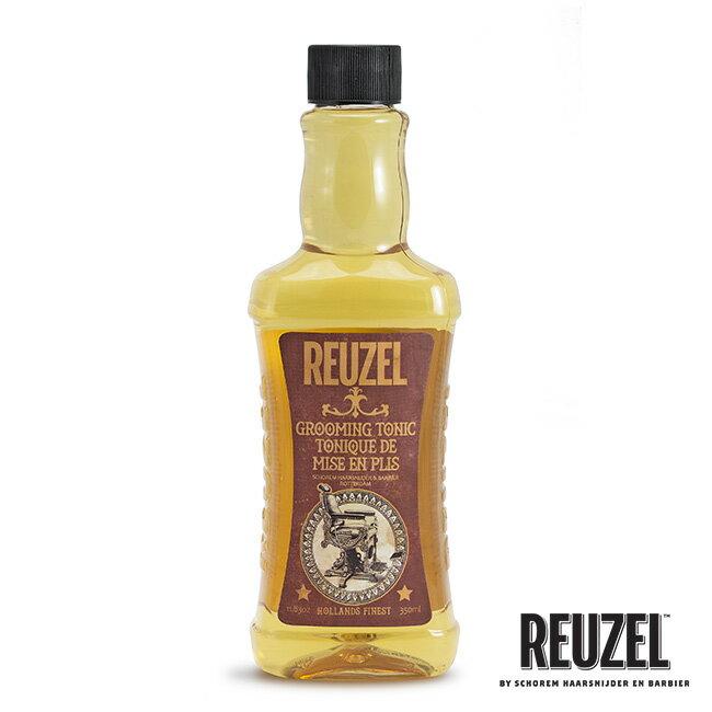 REUZEL Grooming Tonic 保濕強韌打底順髮露 350ml ★七彩美容百貨★