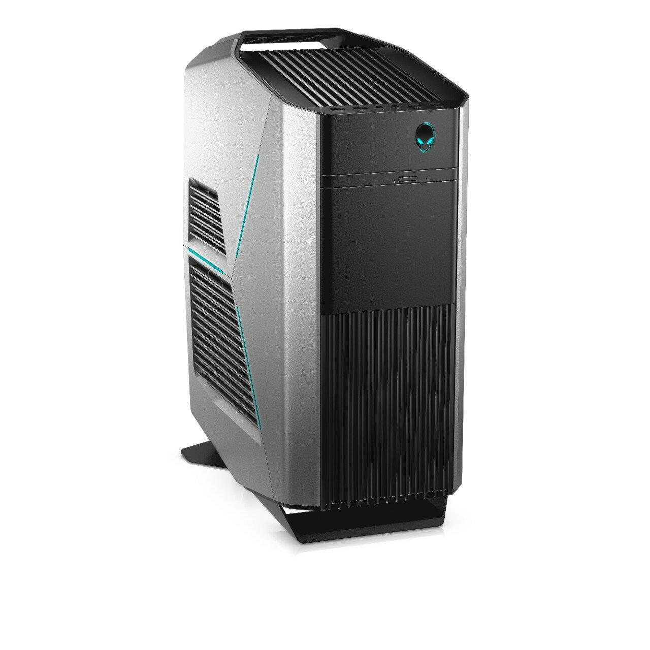 Alienware Aurora R7 Gaming Desktop Intel i5 8400 NVIDIA GTX 1050 Ti 1TB HDD  8GB RAM