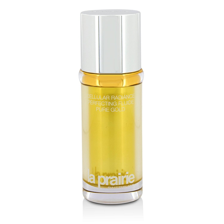蓓麗 La Prairie - 24K極緻完美金萃 Cellular Radiance Perfecting Fluide Pure Gold