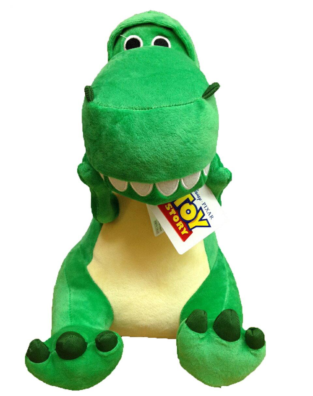 【真愛日本】15102900002 暴暴龍全身娃 玩具總動員 暴暴龍 娃娃 絨毛 恐龍 Dinosaur 玩具公仔