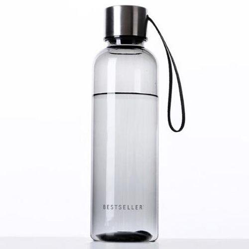 PS Mall 水杯戶外運動旅行塑膠水瓶550ml【J814】 - 限時優惠好康折扣