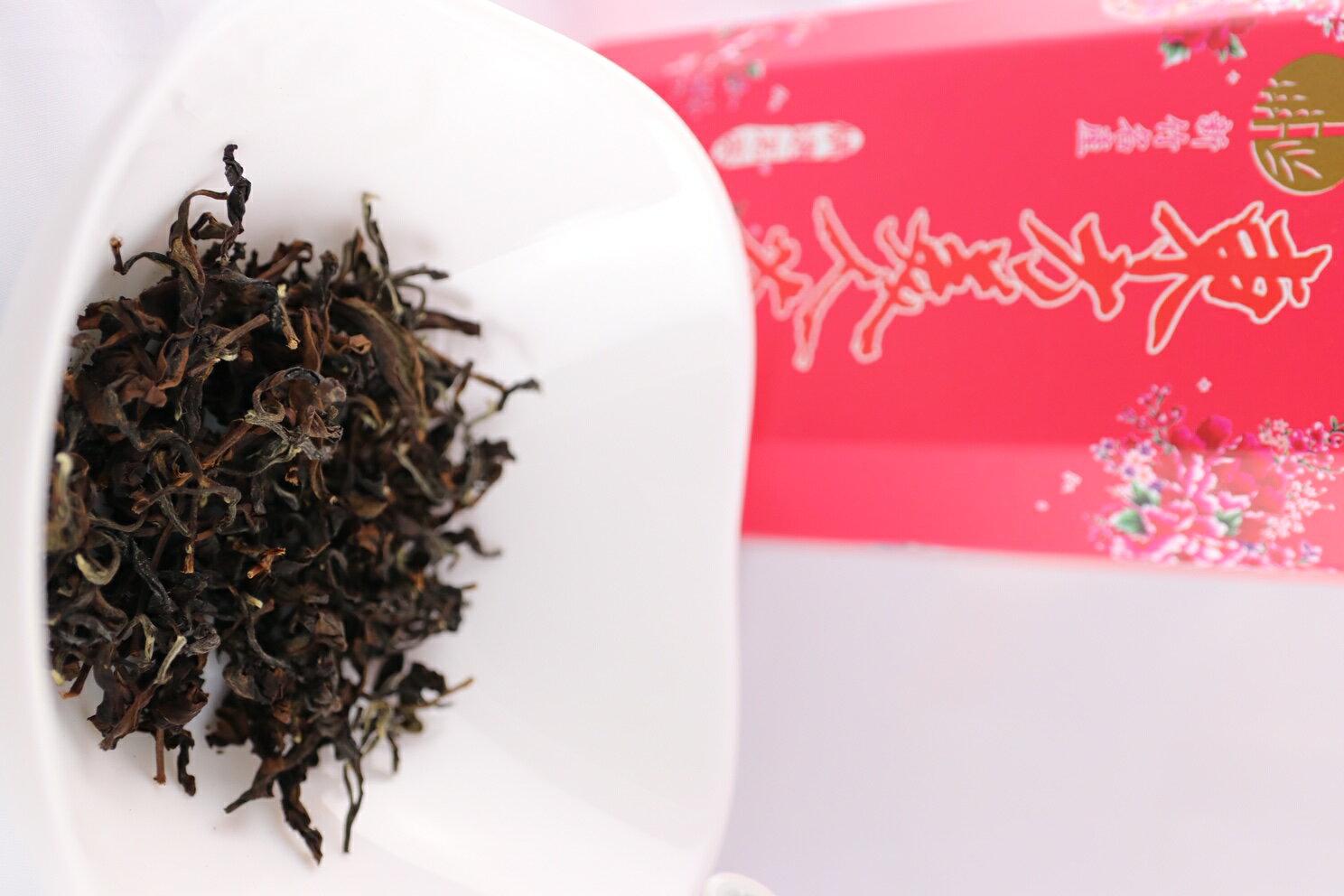 峨眉人 新竹縣產 (膨風茶_品味初始)  150g/罐 台灣茶 茶葉 白毫烏龍茶