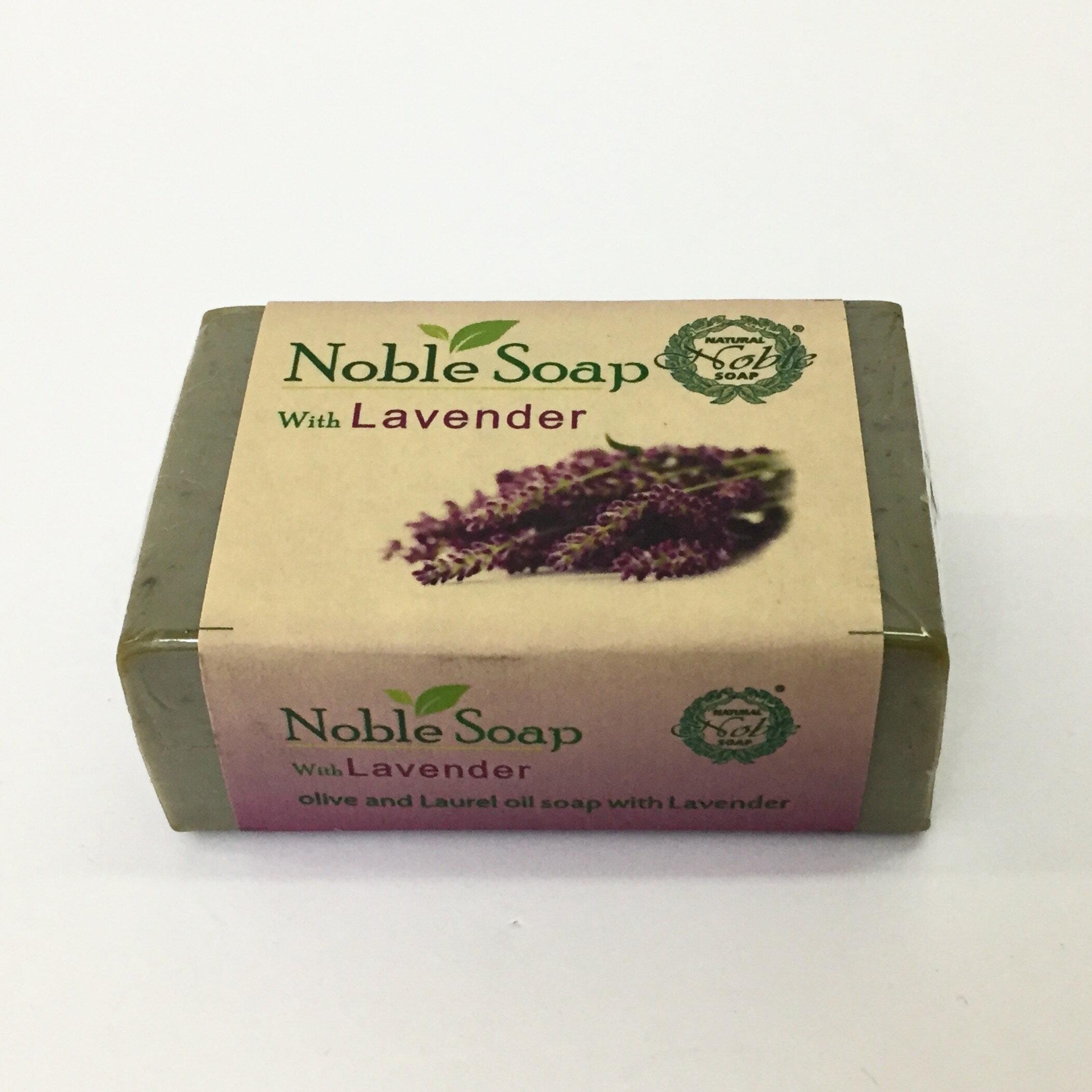 敘利亞手工皂【香桂綠皂】橄欖油月桂精油--薰衣草花草精油皂