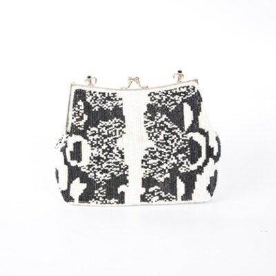 手提包釘珠晚宴包-時尚幾何圖形復古女包包2色73sn15【獨家進口】【米蘭精品】