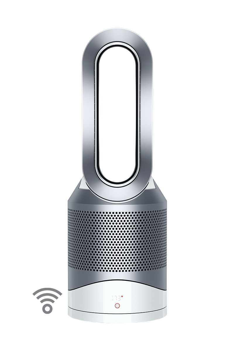 Dyson Pure Hot + Cool Link WiFi Air Purifier - Refurbished