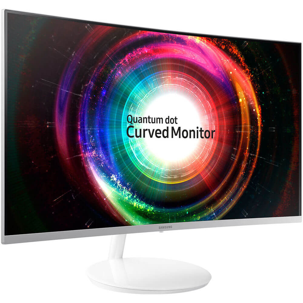 "27"" Curved Monitor LC27H711QENXZA 0"