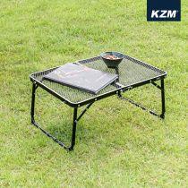 STRV KAZMI KZM 迷你鋼網折疊桌 /  438854672