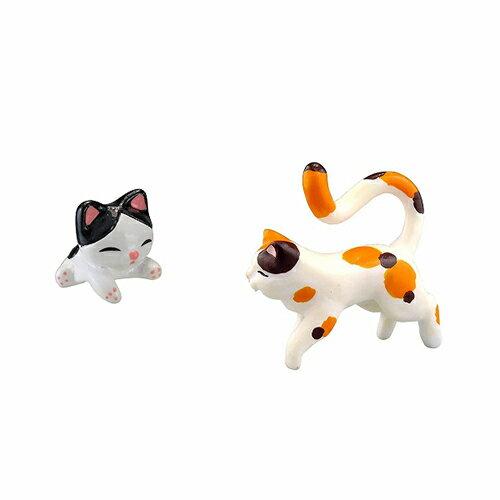 《NanoRoom迷你家具》NRS-002小貓2