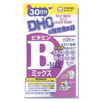 DHC維他命B群(30日份)-60粒-屈臣氏Watsons-3C特惠商品