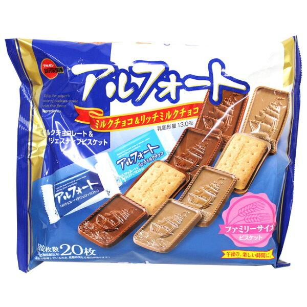 餅之鋪食品暢貨中心:北日本帆船巧克力餅195g包