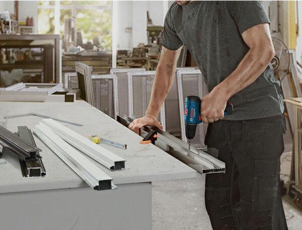 BOSCH博世2020年最新版 GSR120-LI 12V充電起子機 輕巧攜帶箱(取代GSR 12-2-LI) 3