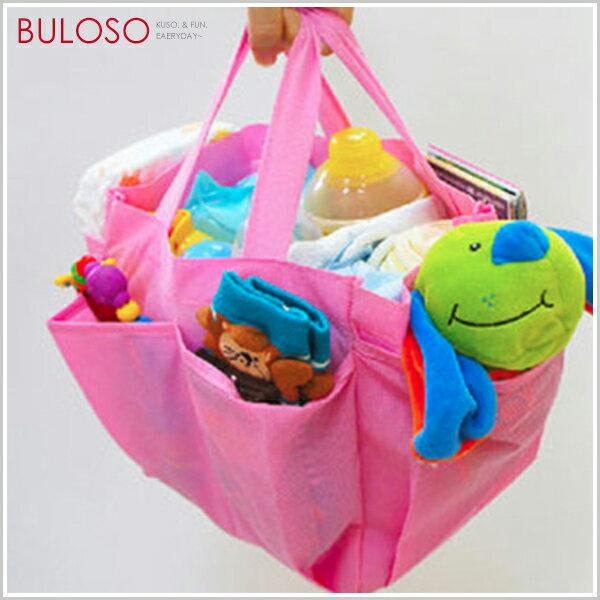 不囉唆:《不囉唆》2色簡易手提媽咪包收納袋置物袋收納手提媽咪媽咪包(不挑色款)【A265188】