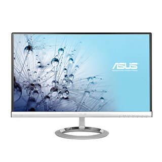 ASUS 華碩 MX239H 23型寬AH-IPS超廣角無邊框液晶螢幕