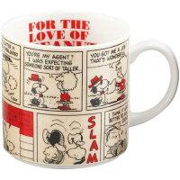 史努比Snoopy商品推薦,史努比馬克杯推薦到史努比 馬克杯附木箱/058-305