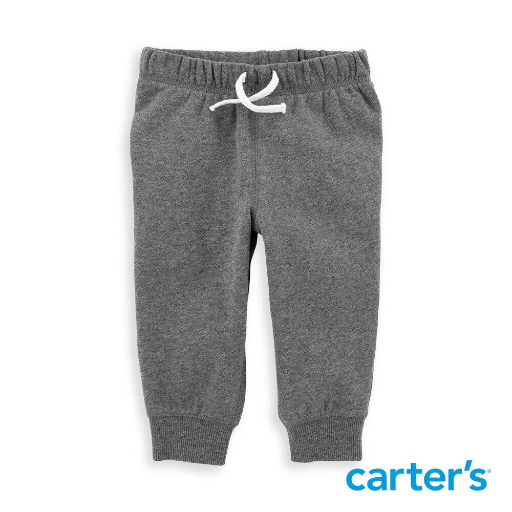 Carter's 經典素色長褲 - 限時優惠好康折扣