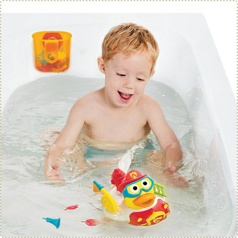 以色列Yookidoo 戲水玩具 - 神鴨奇航