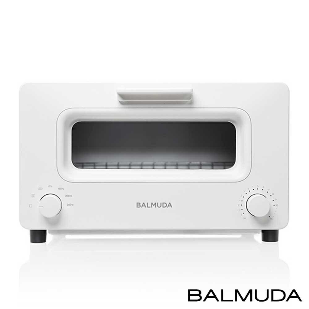 【百慕達BALMUDA】The Toaster 蒸氣烤麵包機(K01J) 1