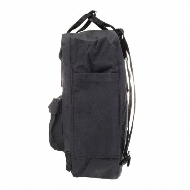 【Fjallraven Kanken 】K?nken Classic 550 Black 黑 2