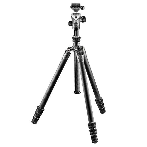 ◎相機專家◎GitzoTravelereXactGK1545T-82TQD碳纖維旅行家三腳架套組公司貨