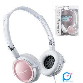 志達電子 SE-MJ21 Pioneer全新日本空運來台 密閉耳罩式耳機(音質不輸ATH-FC700.ATH-SJ3)