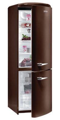 【零利率】gorenje 歌蘭尼342L 雙門復古冰箱(RK62358 / RK62358OCH) (220V電壓) 另售 D5656 0