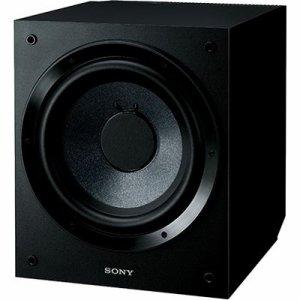 SONY10吋115W超重低音喇叭SA-CS9