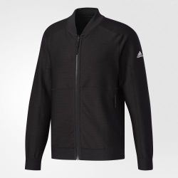 ADIDAS ID TT RVS 男裝 外套 休閒 圓領 針織 兩面穿 舒適 黑【運動世界】BR0229