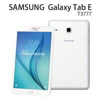 Samsung 三星到【贈伸縮傳輸線+LED隨身燈】SAMSUNG Galaxy Tab E T3777 8.0 八吋 LTE 平板【葳豐數位商城】