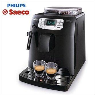 giligo 免費到府安裝~~PHILIPS 飛利浦 Saeco Intelia 全自動義式咖啡機HD8751