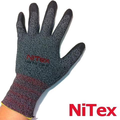 NiTex 韓國 加厚型止滑耐磨手套 防滑手套 透氣防滑工作手套